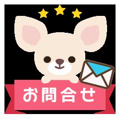 広島のドッグサロン「風~FUU~」 お問合せ